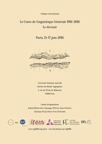 Clg2016 paris programme cover